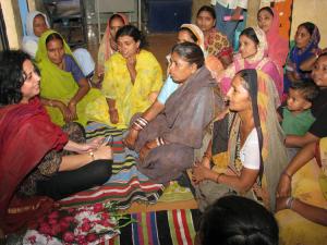 Dr Kiran in Zakhira 040